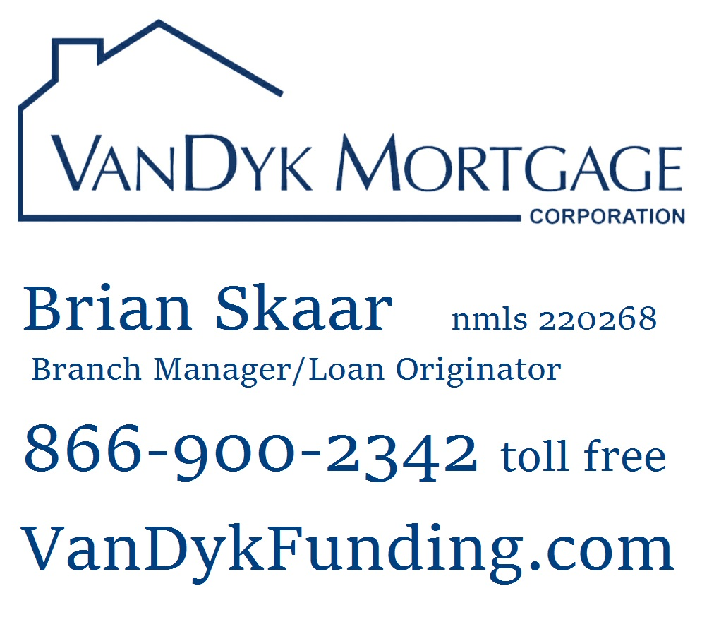 VA loans - VanDyk Mortgage - VA Direct Lender, VA Loan, VA ...